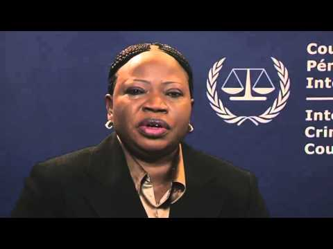 Statement of the ICC Prosecutor on Central African Republic - 25 February 2015