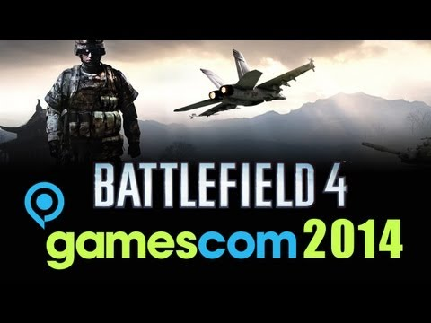how to get a jet in battlefield 4 multiplayer