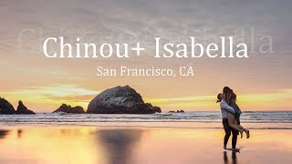 HMONG LOVE STORY | Isabella & Chinou