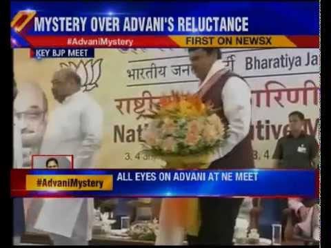 BJP National Executive Meet begins, focus likely on strengthening party in South India