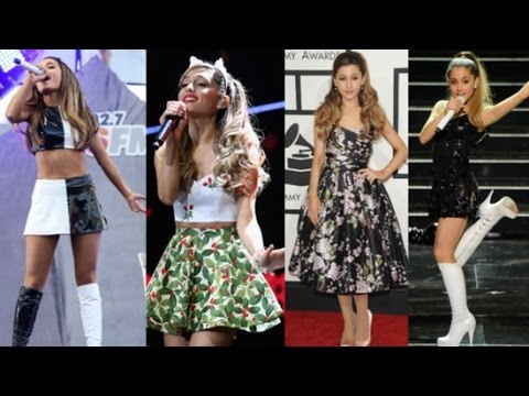 7 Supercute Style Tips We've Learned From Ariana Grande!