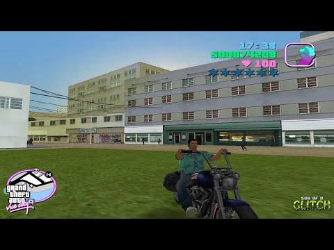 Grand Theft Auto: Vice City Glitches - Son Of A Glitch - Episode 27