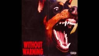 """21 savage x Metro boomin x offset """"Without Warning"""" Type Beat"""