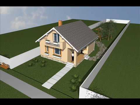 Casa b13 .proiecte case mici.proiecte case cu mansarda. modele, Http