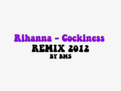 [bms] - Rihanna - Sex Slaves - Cockiness (remix 2012) video