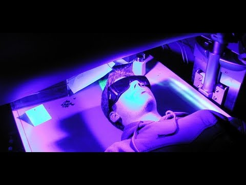 Video on Acne  Phototherapy