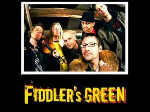 Fiddlers Green - Blarney Roses