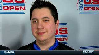 PBA Bowling US Open 10 31 2018 (HD)
