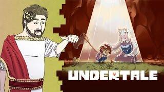 Undertale [Análisis] - Post Script