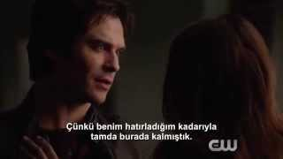 The Vampire Diaries 6x11 NEW Promo - Woke Up With a Monster [Altyazılı]