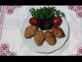КОТЛЕТЫ \ Диетическое  блюдо, приготовление и его рецепт с расчётом калорийности.