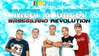 Asa Usul Weris dan Anjing Kacili (Meet & Greet Bassgilano - Present By Home Photography)