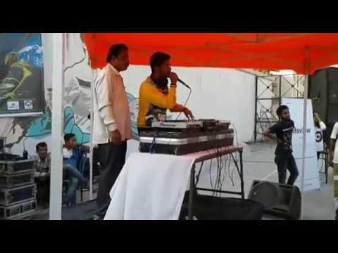 DJs War in IIT,Guwahati   Dj Sameer   2nd place winning set .