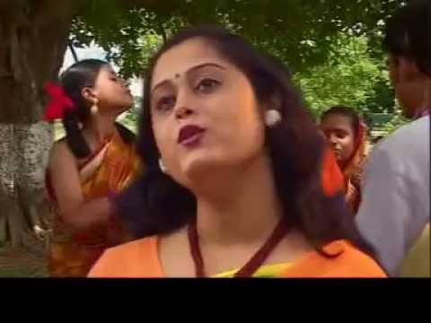 Bengali folk song by Sangeeta Thakur