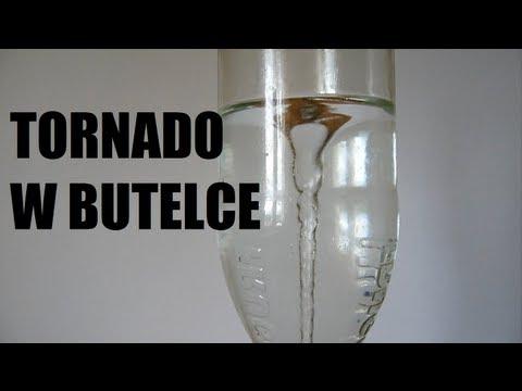 Jak Zrobić Tornado W Butelce? Eksperymenty W Domu (proste Doświadczenia Fizyczne I Inne)