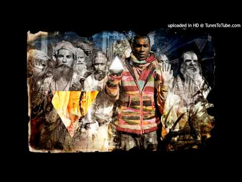 Jay Electronica- Atom Anthem