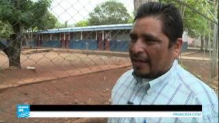 نيكاراغوا ـ مشروع قناة مثير للجدل