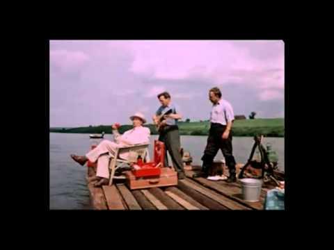 Песня Лодочка из фильма Верные друзья