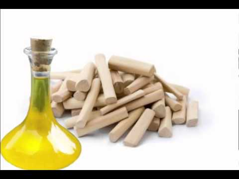 Sandalwood Oil Health Benefits