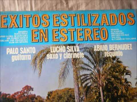 VALSES ESTILIZADOS: EL PLEBEYO / REGRESA / HABLAME CON FRANQUEZA