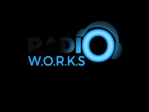 RADIO WORKS WORLD- Soul of Africa