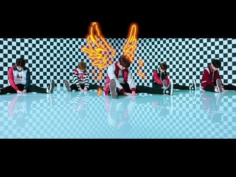Download TXT 투모로우바이투게더 '어느날 머리에서 뿔이 자랐다 CROWN'  MV Choreography Version Mp4 baru