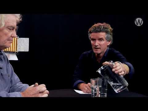 De journalistiek is de dienaar van de macht; Teun Gautier en Stan van Houcke
