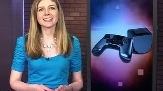 CNET Update - Ouya game console launch pushed back
