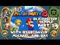 Let's Play - Mario Party 8: DK's Treetop Temple Part 1