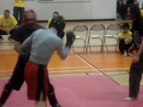 northern combat sanshou demo Image 1