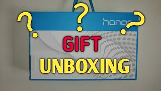 UNBOXING The HONOR GIFT BOX & HONOR 8X MALAYALAM STAR LIVE TECH