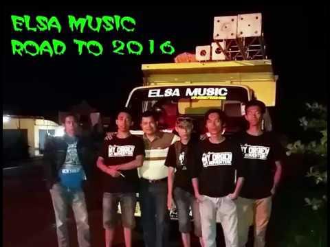 ELSA MUSIC Terbaru 2018 spesial tahun baru