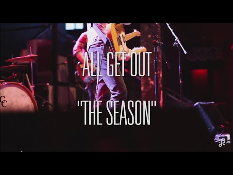 """Chalk TV: All Get Out - """"The Season"""" thumbnail"""