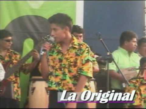 El Celular pasion andina