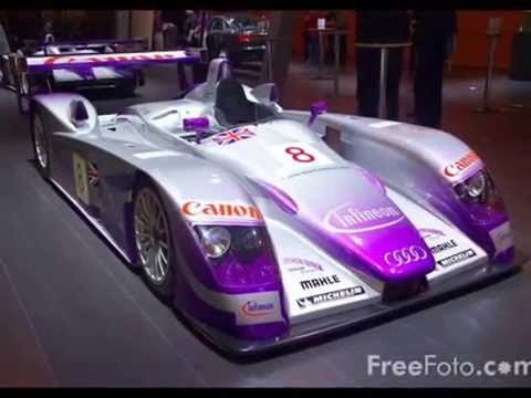 Martin Acura on Top 10 Vetture Sport   Prototipi