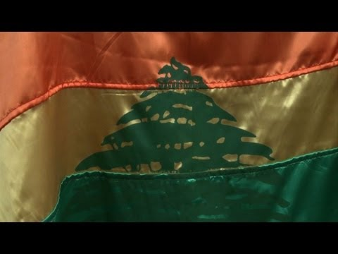 Lebanon 'liberal' for Mideast, but gays still targeted
