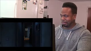 The Conjuring 2 - Official Teaser Trailer REACTION!!!