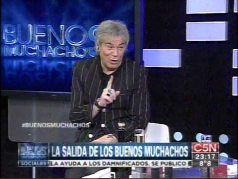 C5N - BUENOS MUCHACHOS 14/09/2013 (PARTE 1)
