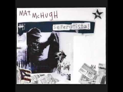 Mat Mchugh - It Isnt Me