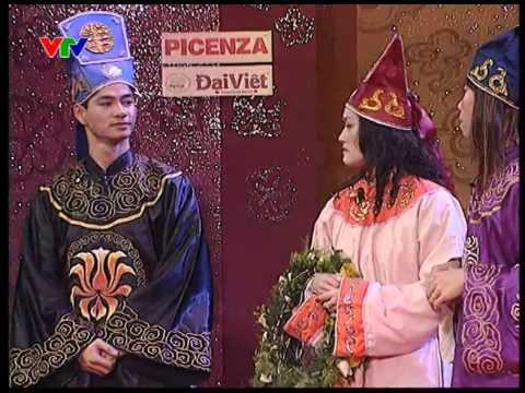 TÁO QUÂN 2006   CHÍNH THỨC CỦA VTV