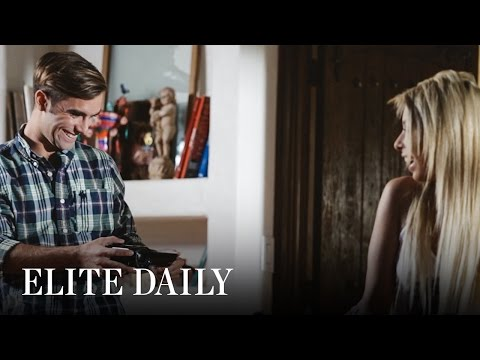 Who Is Logan? A Day In The Life Of A Male Porn Star [insights] | Elite Daily video