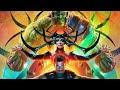 Thor Ragnarok Grandmaster Jam Session Soundtrack mp3