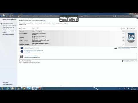 Evaluacion de Windows de la Monster PC y propuesta de Serie