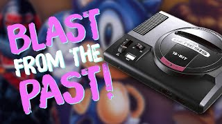 Sega Genesis Mini Breakdown With GameSpot And Giant Bomb