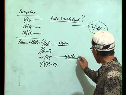 Minardi Mursyid - Puasa Ramadhan (1) part 6