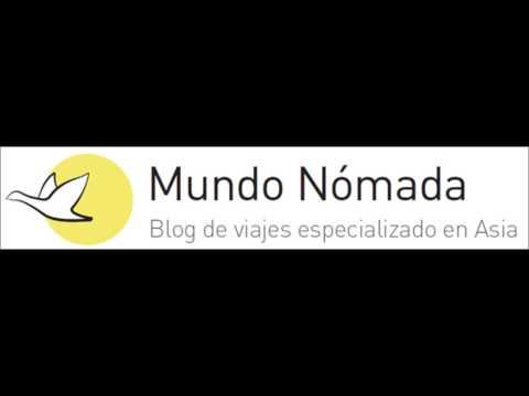 Entrevista a Pol de Mundo Nómada por Radio Uruguay