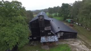 download lagu Klostermølle Set Fra Drone...og Himmelbjerget.. gratis