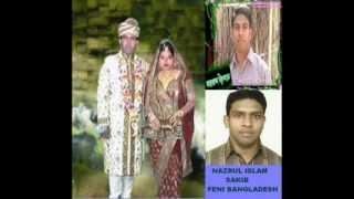 NAZRUL wedding SONG বিয়ের গান