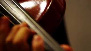daze Mekakucity Actors - Maria (Violin Cover)