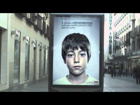 Resumen Campaña contra el maltrato infantil